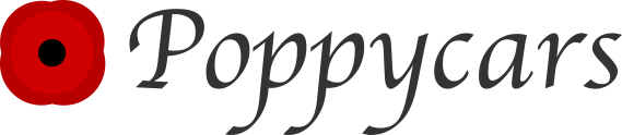 Poppycars